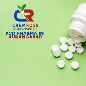 Pharma franchise Company in Aurangabad