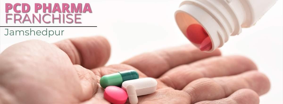PCD Pharma Franchise in Jamshedpur