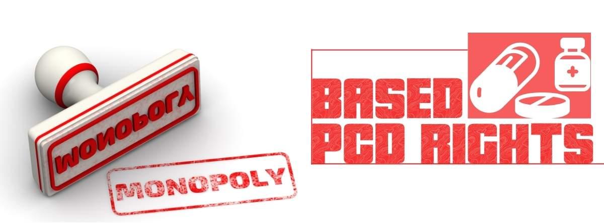 Monopoly Based PCD Pharma Franchise